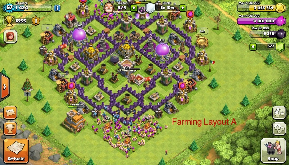 Category Town Hall 7 Designs Whisper Hq